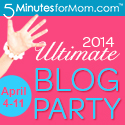http://www.5minutesformom.com/86680/the-ultimate-blog-party-2014-announcement/