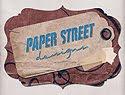 Paper Street Designs