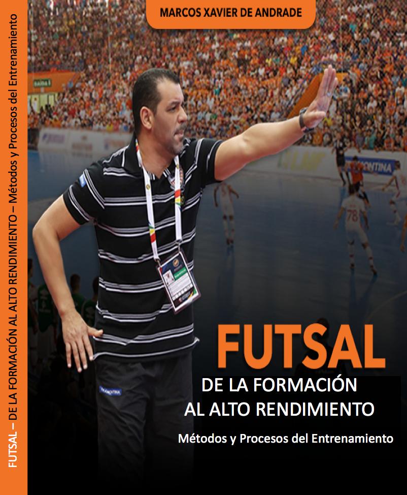 Livro II FUTSAL Versão Digital em Espanhol