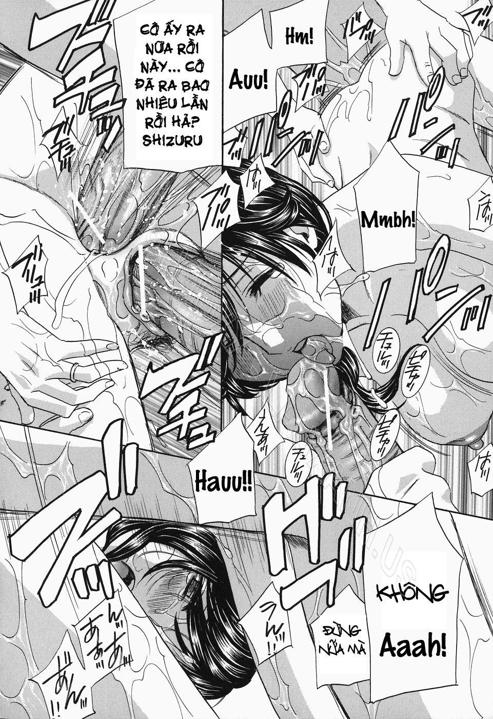 TruyenHay.Com - Ảnh 26 - Ikumade Piston! Chapter 7