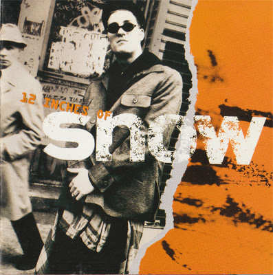 Snow – 12 Inches Of Snow (CD) (1993) (FLAC + 320 kbps)