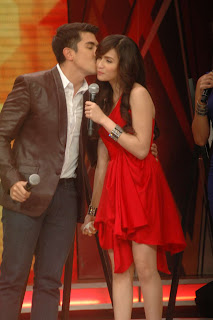 Jennylyn Mercado and Luis Manzano 5