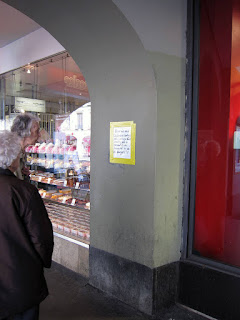 kidswest nahm an der Aktionswoche der Stadt Bern gegen Rassismus 2012 teil