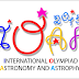#GoGetGold: Indonesia Jadi Tuan Rumah Olimpiade Astronomi & Astrofisika Internasional!