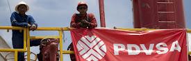 """Pdvsa tiene déficit de millones de pies cúbicos de gas y """"quema"""" cientos de millones"""