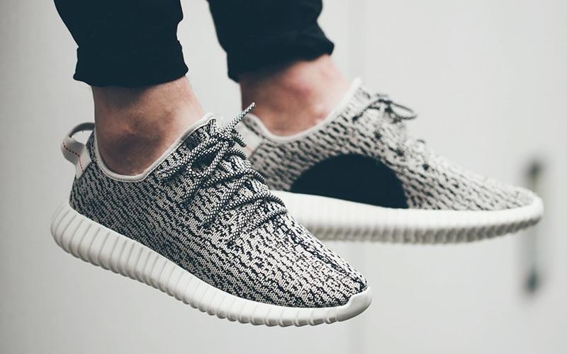 Zapatos Adidas Yeezy Precio