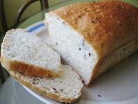 Pão de Forma (vegana)