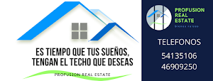 La Propiedad que Buscas en  Profusion Real Estate