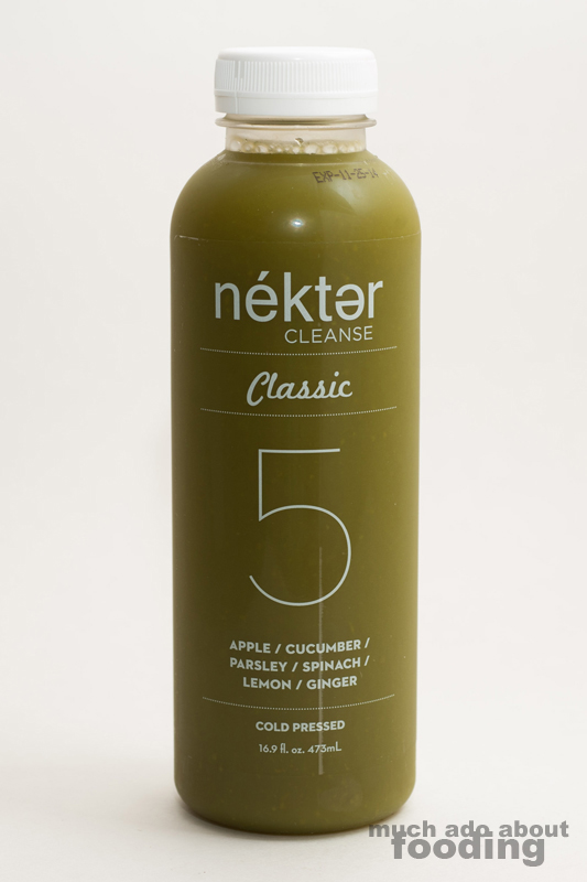Experiencing nekters classic 3 day juice cleanse much ado about nekter description a delicious green drink with added apples for sweetness delivers soluble fiber to help clear those nasty toxins from the colon malvernweather Image collections