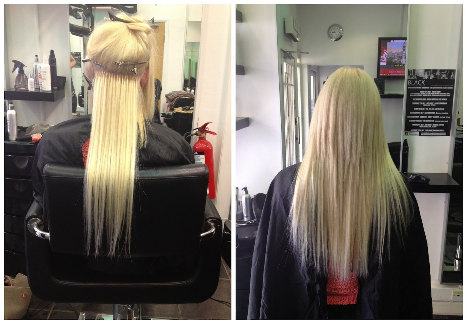 How Much Does Micro Link Extensions Cost Human Hair Extensions