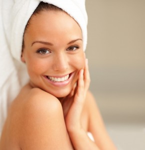 how to get clear healthy skin naturally