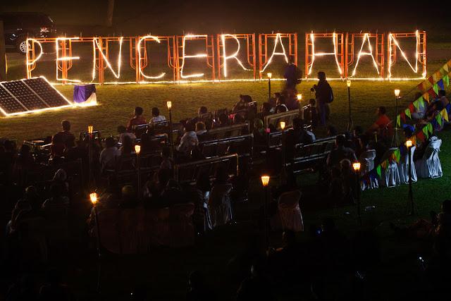 Aktivis Lingkungan Desak Pemerintah Beralih ke Energi Terbarukan