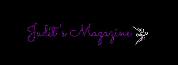 Judit's Magazine