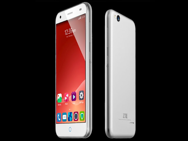 zte s6 indonesia one the Best