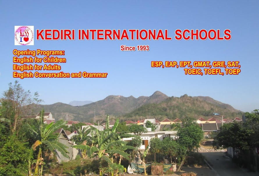 KEDIRI INTERNATIONAL SCHOOLS