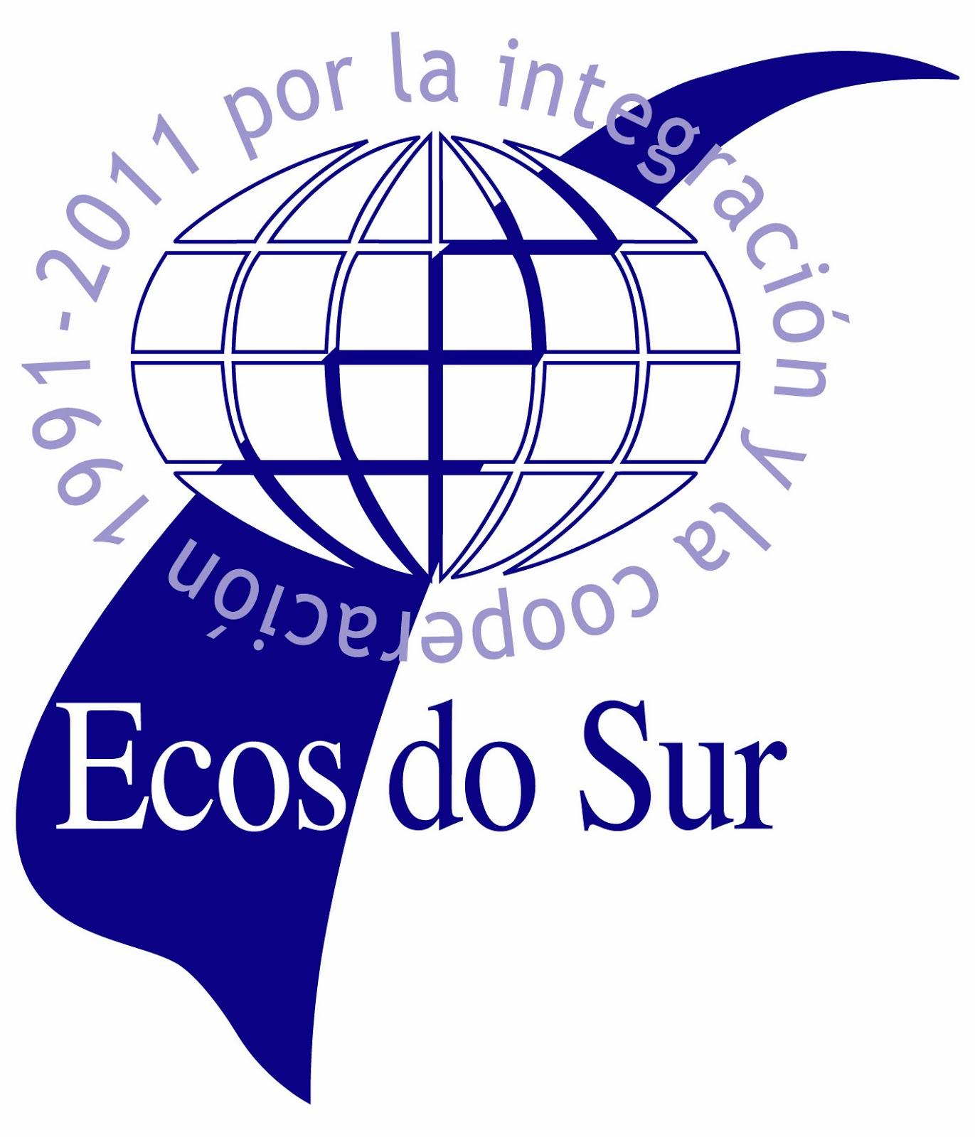 www.ecosdosur.org