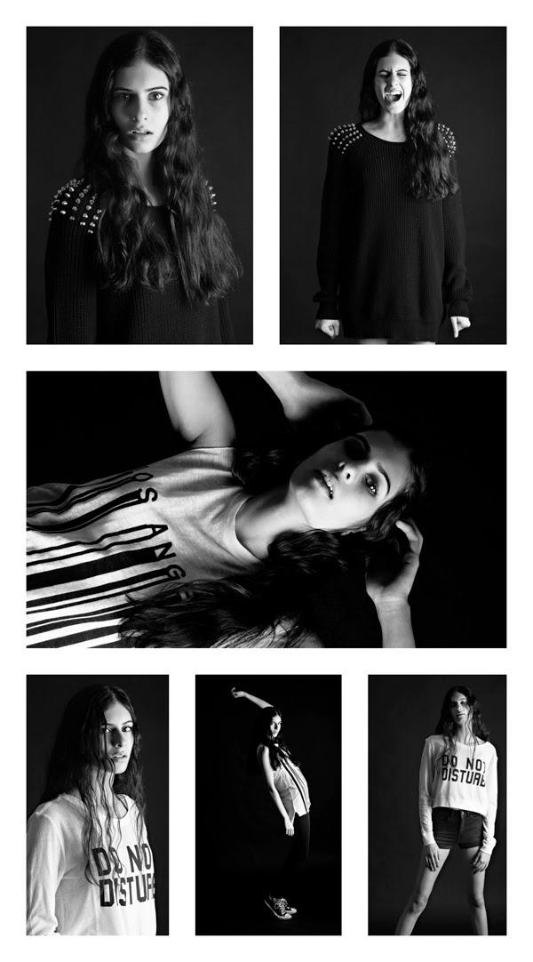 Mandana Taheri - Cast Images - Stacey Speck