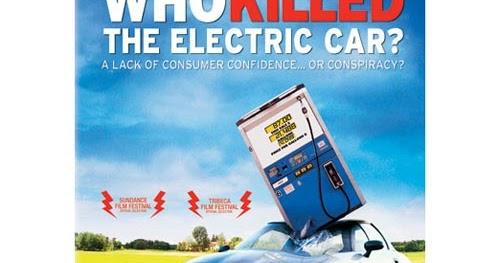 who killed the electric car 4 essay Sustainable energy how tesla is driving electric car innovation if you believe tesla, affordable, long-range electric cars could be here sooner than many think.