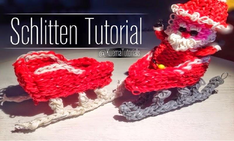 http://www.beauty-kuema.de/2014/11/rainbow-loom-schlitten-sled-tutorial.html