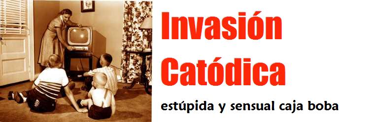 Invasión Catódica