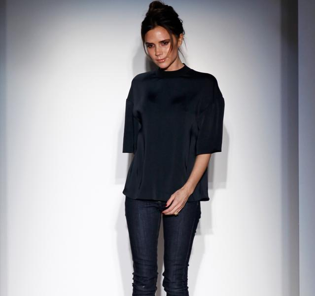 Victoria Beckham SS 2013 collection