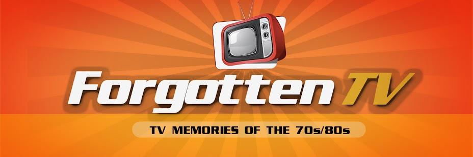 ForgottenTV