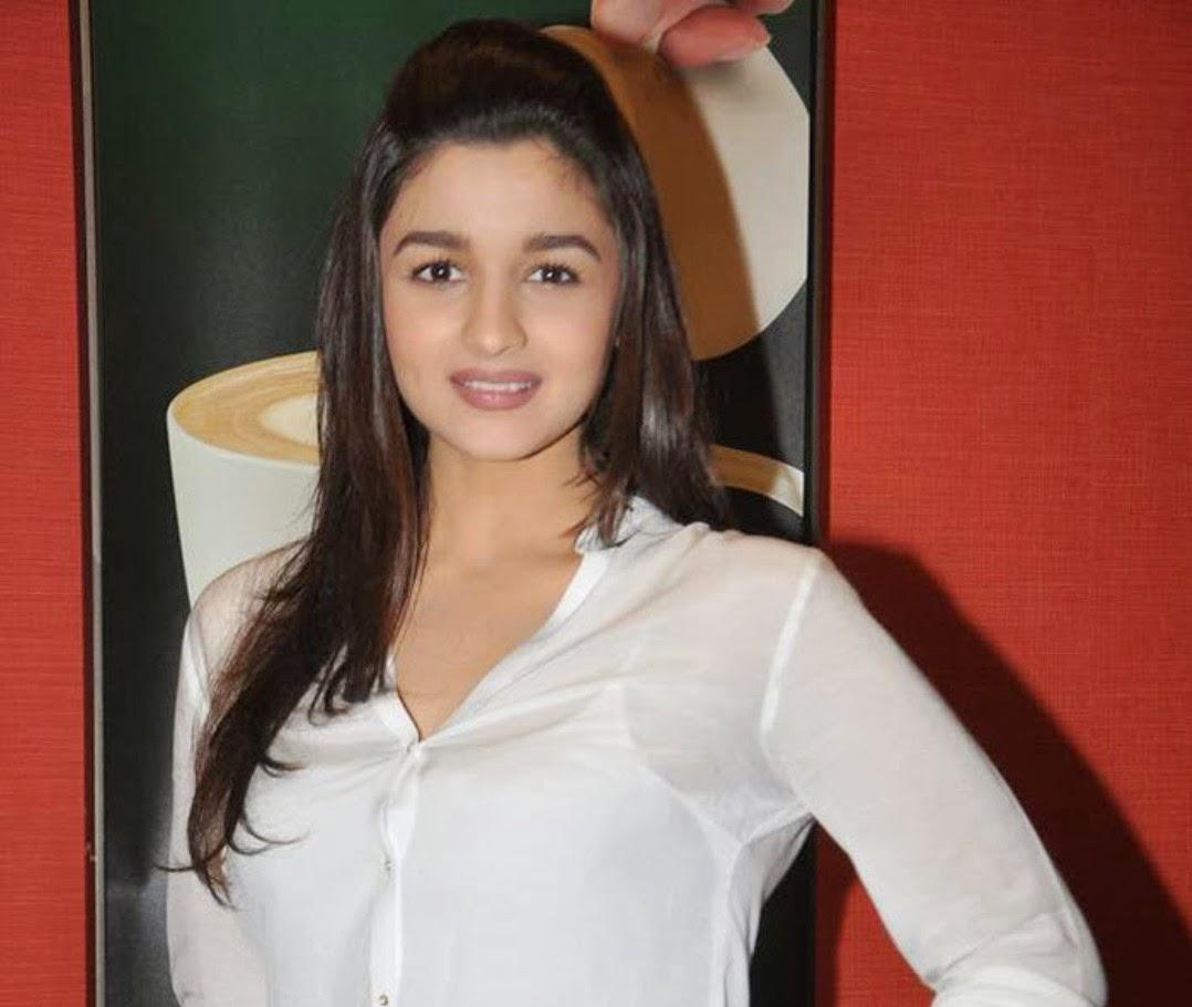 Alia bhatt sweet bolly girl 2
