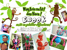 ♥ Ebook King Luie rockt!
