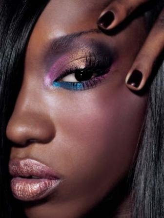 Glitter  Makeup on Eye Makeup Designs   Fashion Gossips