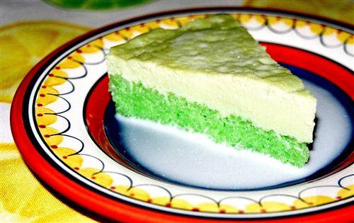 Beautiful Chinese New Year Sweet Rice Cake Recipe