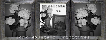 York Mountain Primitives