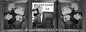 York Mountain Primitives