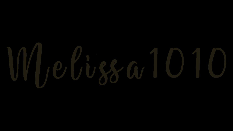 Melissa1010