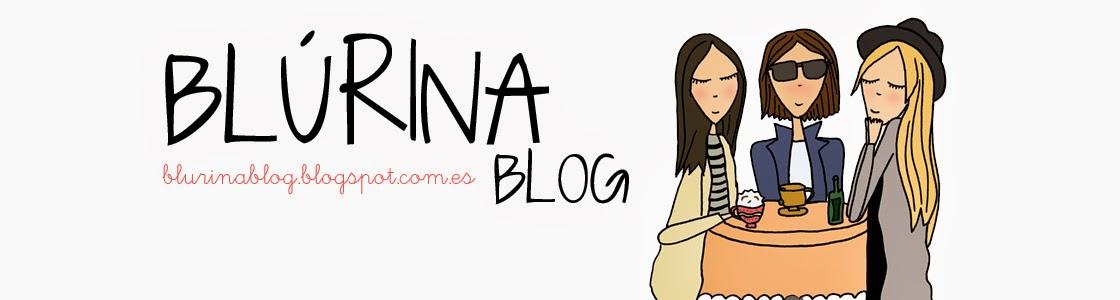 Blúrina Blog
