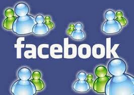 Trik Internetan Gratis Menggunakan Facebook di Android