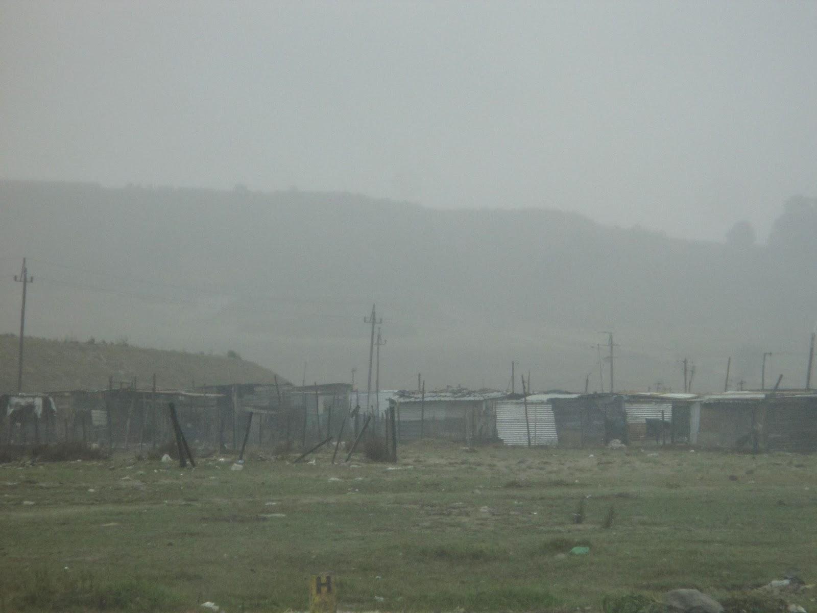 Juf sara in zuid afrika