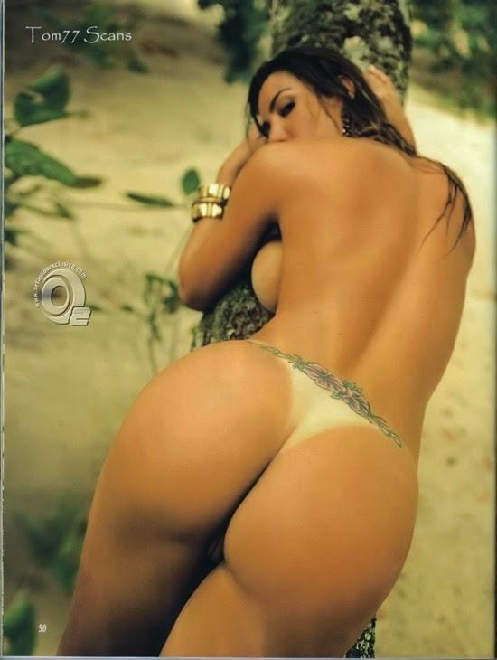 Fernanda Agnes bundão gostoso