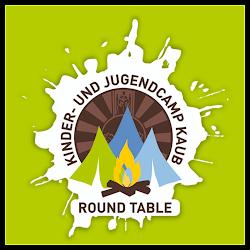 Jugendcamp Webseite