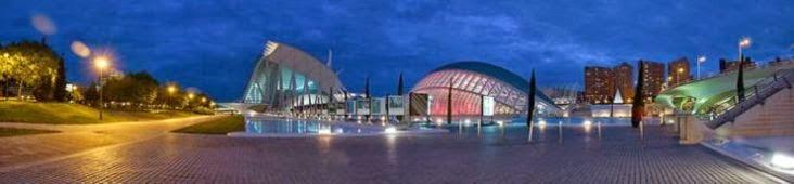 València, modernitat, història i cultura
