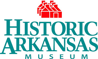 Available at Historic Arkansas Museum