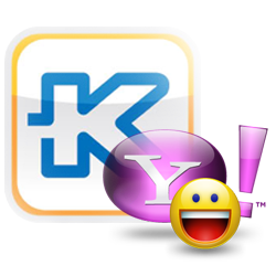 Download Theme KASKUS For Yahoo Messenger, Tema KASKUS Yahoo Messenger