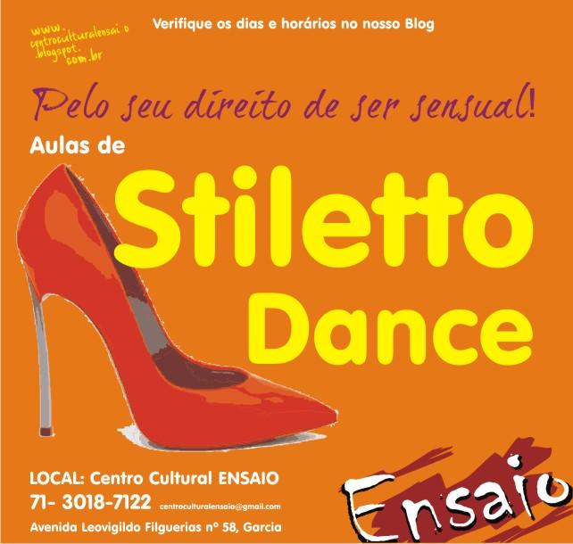 Stiletto Dance