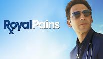 Royal Pains (USA Network)