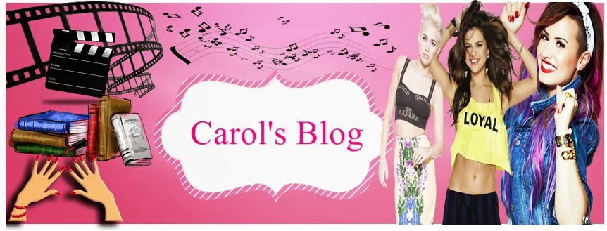 Carol's blog