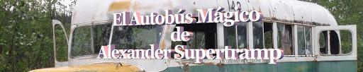 El Autobús Mágico de Alexander Supertramp