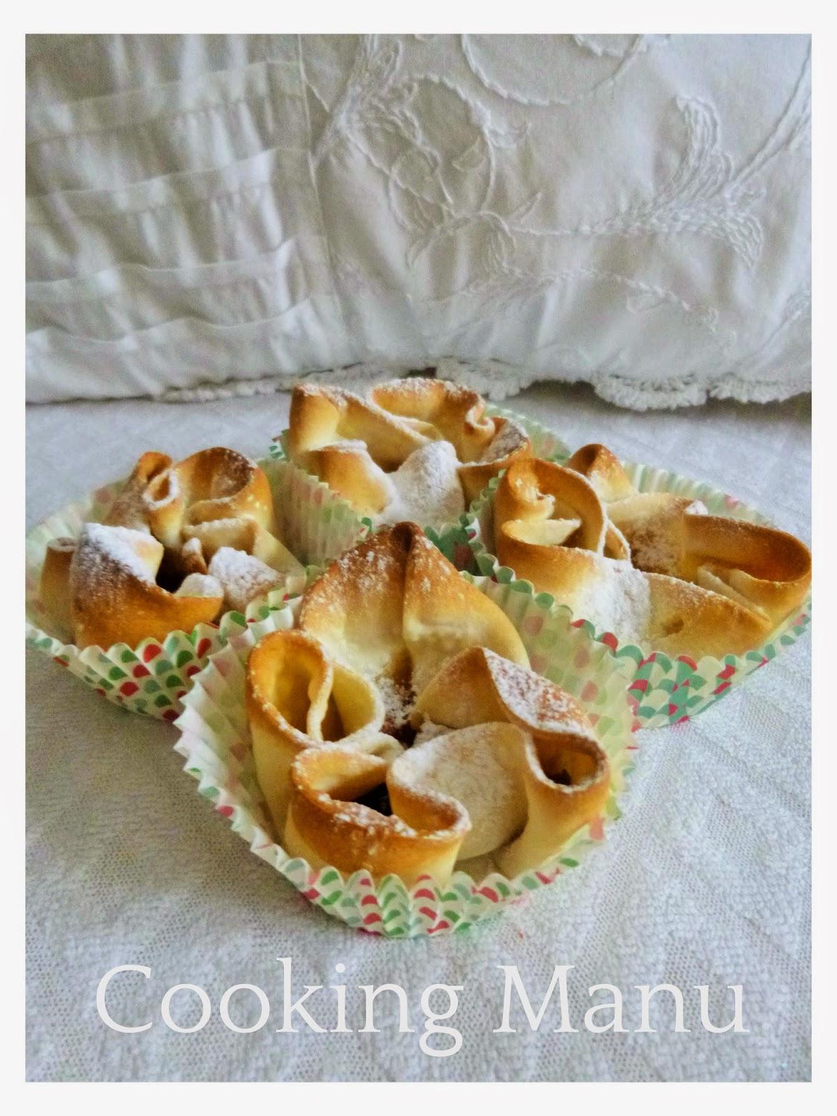 brisé cupcakes