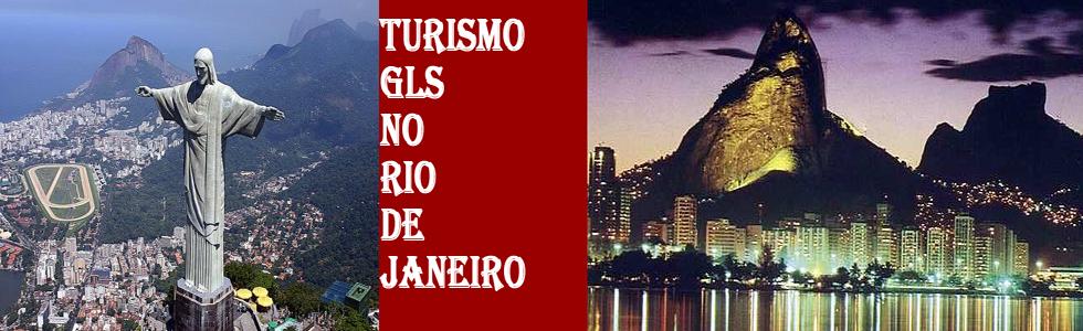 Turismo Gls no Rio de Janeiro