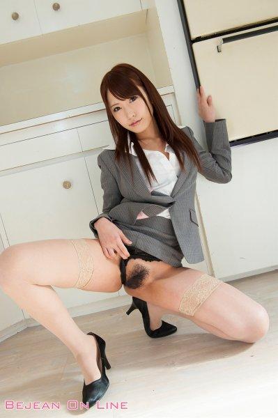 Bejean_on_line_2013_04_Chika_Arimura1 Ticnjean on linb 2013.04 Chika Arimura 10100