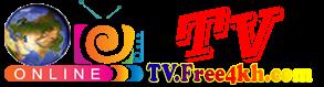 TV.Free4kh.com || Khmer Live TV - TV Khmer Penh Chet Ort Khmer TV