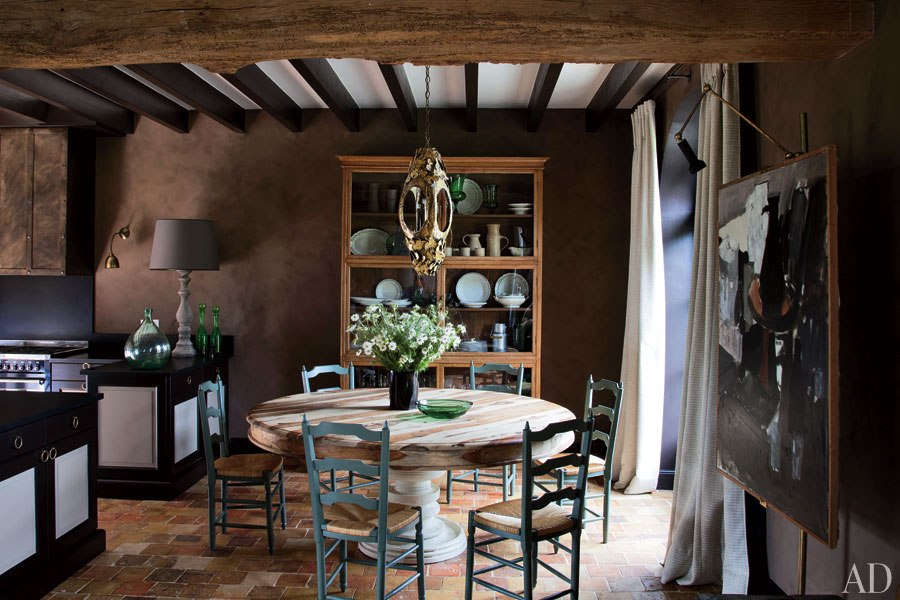 Loveisspeed a rustic yet sophisticated farmhouse for 18th century farmhouse interiors